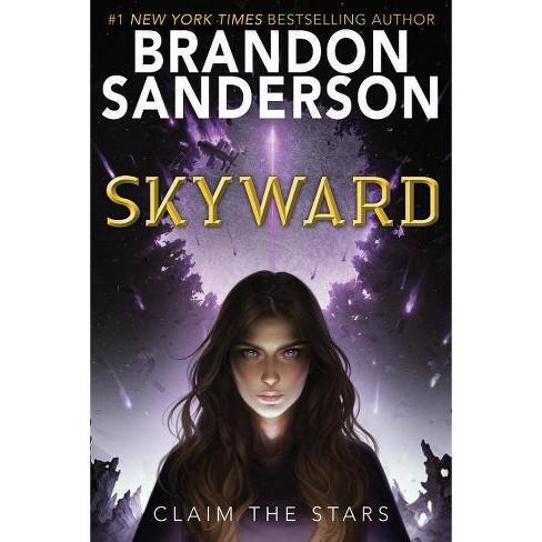 Image result for skyward brandon sanderson