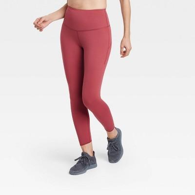 "Women's Premium Elongate Ultra High-Rise Curvy Leggings 25"" - All in Motion™"
