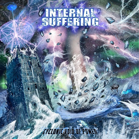 Internal suffering - Cyclonic void of power (Vinyl) - image 1 of 1