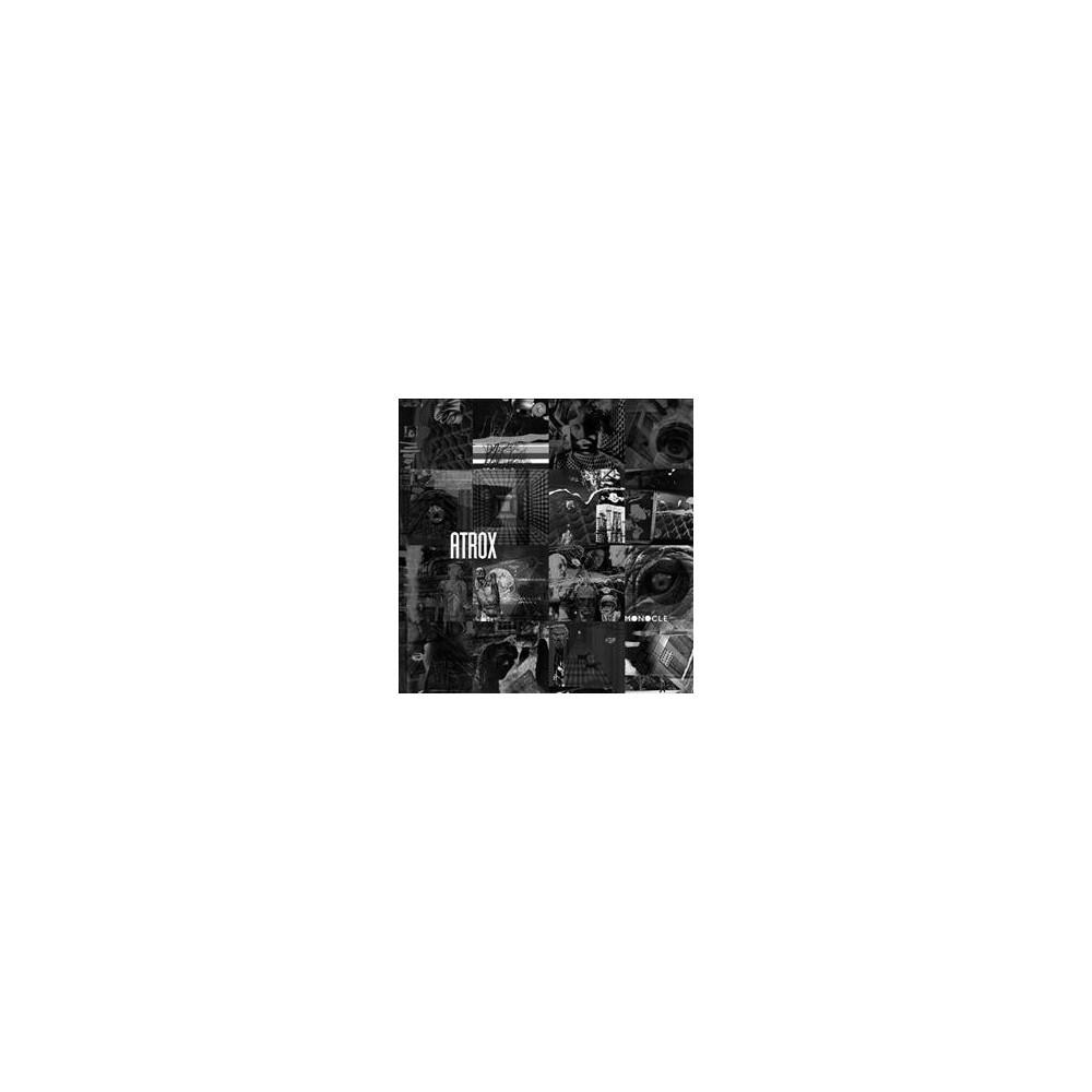 Sun Ra & His Astro I - My Brother The Wind Vol I (Vinyl)