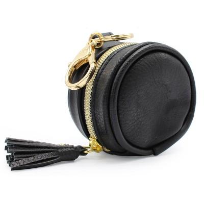 Itzy Ritzy Diaper Bag Charm Pod - Black