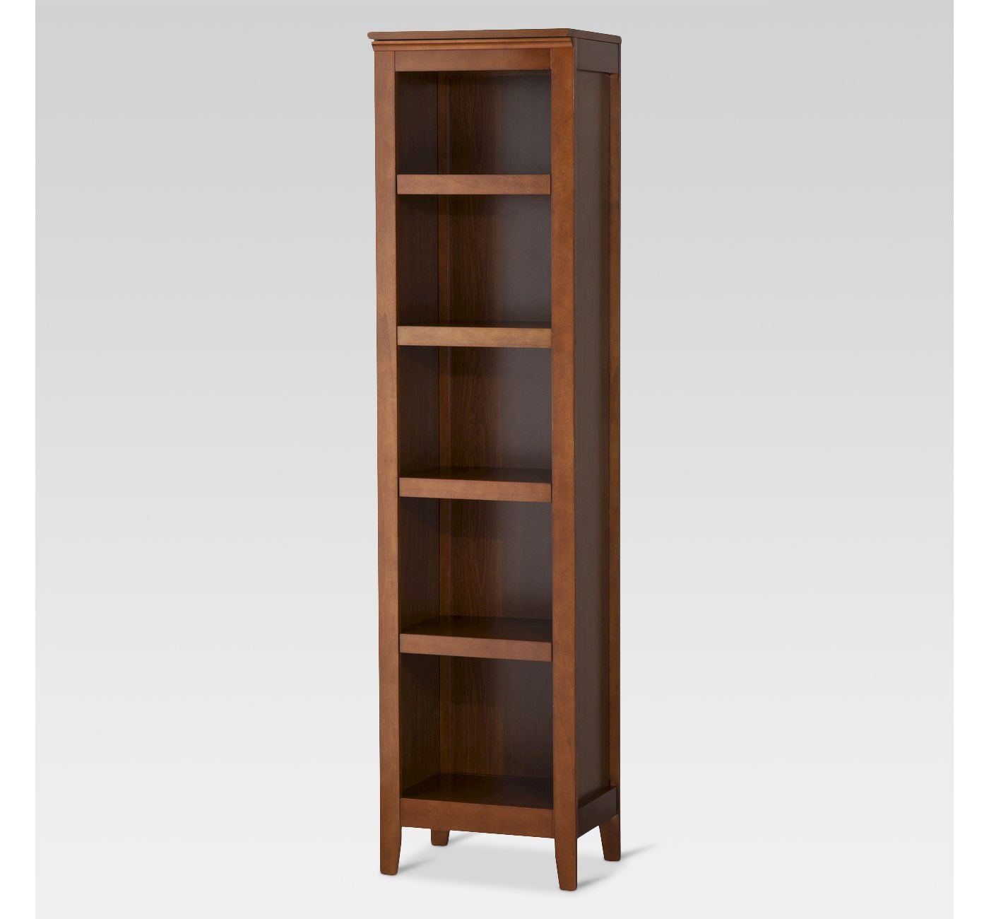 "Threshold Carson 72"" Narrow Bookcase"