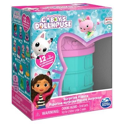 Gabby's Dollhouse Surprise Mini Figure