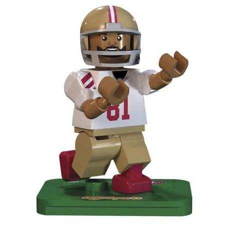 217f63e1712 San Francisco 49ers NFL OYO Sports Mini Figure  Anquan Boldin   Target