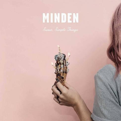 Minden - Sweet, Simple Things (Vinyl) - image 1 of 1