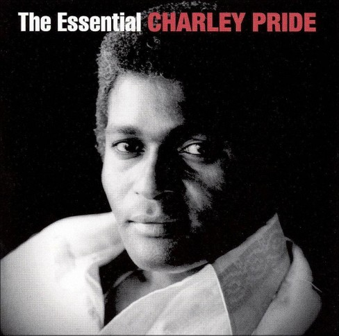 Charley pride - Essential charley pride (CD) - image 1 of 1