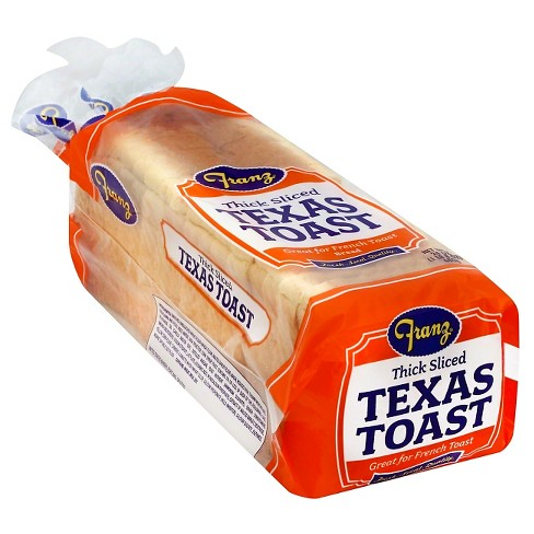 Franz Thick Sliced Texas Toast Sandwich Bread - 24oz - image 1 of 4