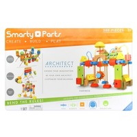 Deals on Smarty Parts Architect Set 200-Pcs