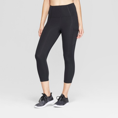 231c74f2f2f2 Women's Urban High-Waisted Capri Leggings 20
