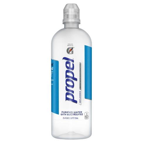 Propel Electrolyte Water - 750 ml Bottle - image 1 of 1