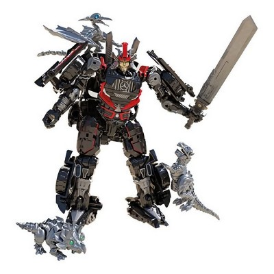 36 Drift Deluxe Class | Transformers Studio Series | Transformers: The Last Knight Action figures