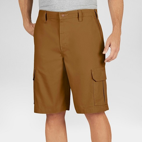 "Dickies® Men's Relaxed Fit Lightweight Duck 11"" Cargo Shorts - image 1 of 2"