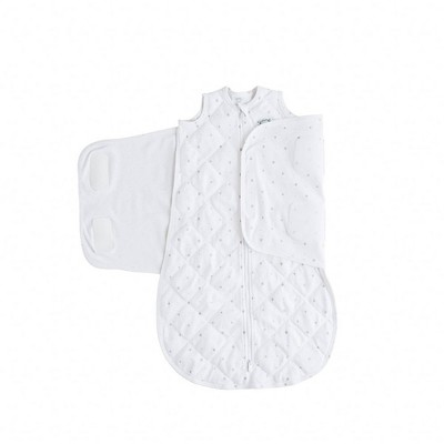 Dreamland Baby Weighted Sack with Swaddle Wing - 0-6 months