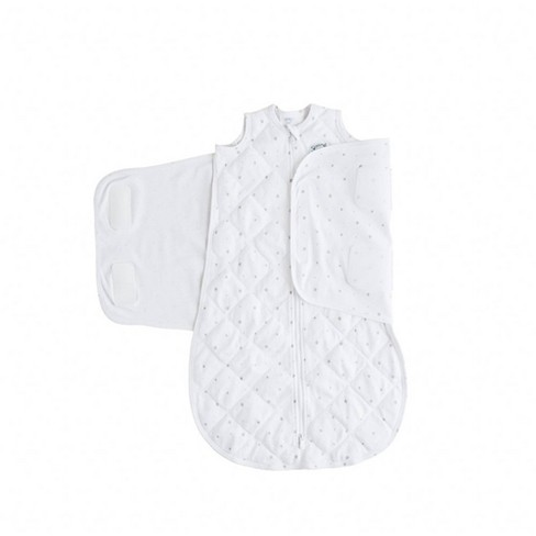 Dreamland Baby Weighted Sack Swaddle Wrap - 0-6 months - image 1 of 4