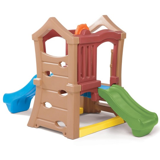 Step2 Play Up Double Slide and Climber image number null