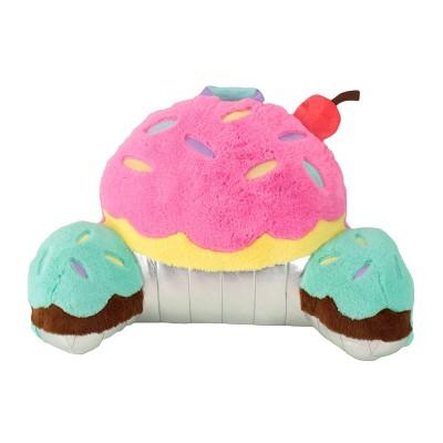 Cupcake Nesting Nook Backrest - Soft Landing