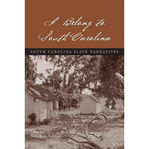 I Belong to South Carolina - (Paperback) - image 1 of 1