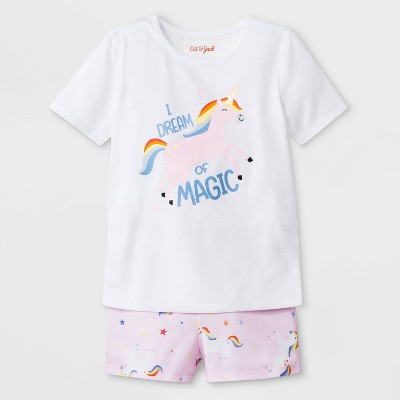 ef0e7dda6 Baby Girl Pajamas   Target
