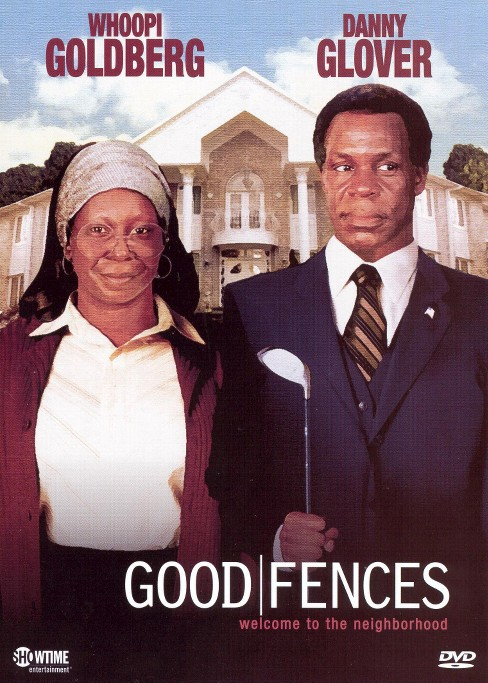 Good Fences (DVD) - image 1 of 1