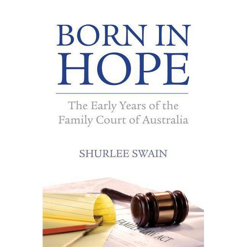 Born in Hope - by  Shurlee Swain (Paperback) - image 1 of 1