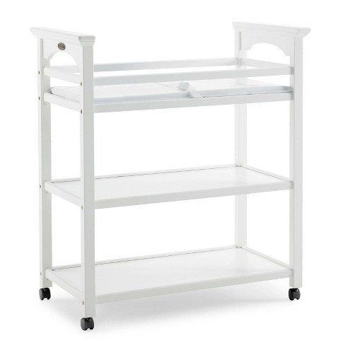 Graco Lauren Changing Table - image 1 of 4