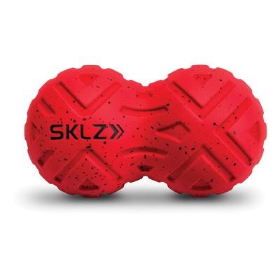 SKLZ Universal Massage Roller - Red/Black