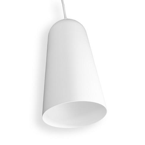 Egan Pendant Light White - Aiden Lane - image 1 of 3