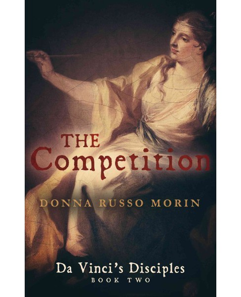 Competition (Paperback) (Donna Russo Morin) - image 1 of 1