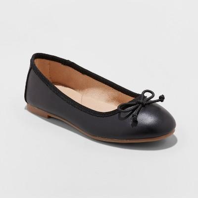 12b93f90d9c Girls  Stacy Ballet Flats - Cat ...