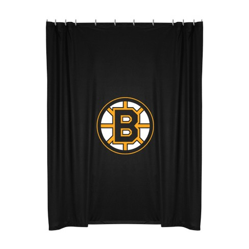 NHL Team Shower Curtain - image 1 of 1