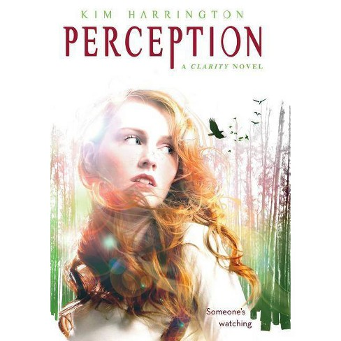 Perception - by  Kim Harrington (Hardcover) - image 1 of 1