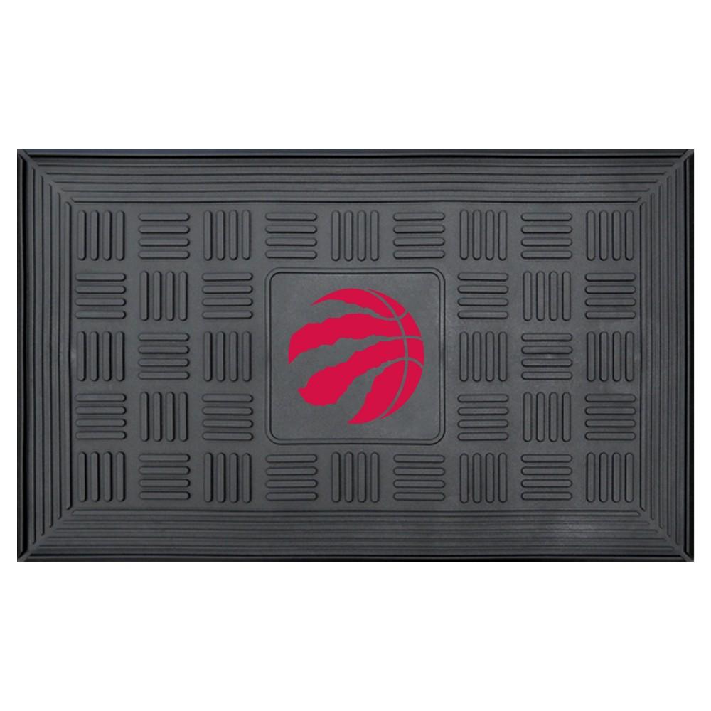 NBA Toronto Raptors Door Mat 19.5