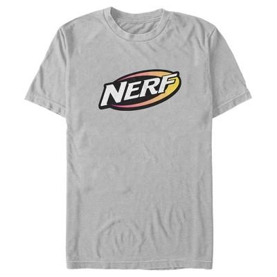 Men's Nerf Gradient Logo T-Shirt
