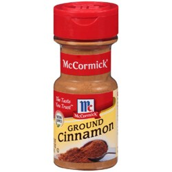 McCormick Ground Cinnamon - 2.37oz