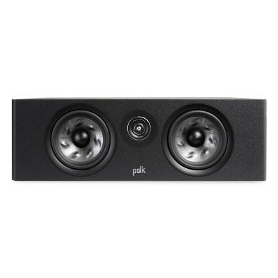 Polk Audio Reserve 400 Center Channel Speaker (Black)