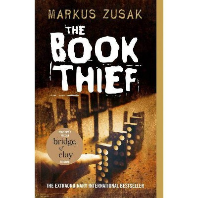 The Book Thief ( Readers Circle) (Reprint) (Paperback) by Markus Zusak