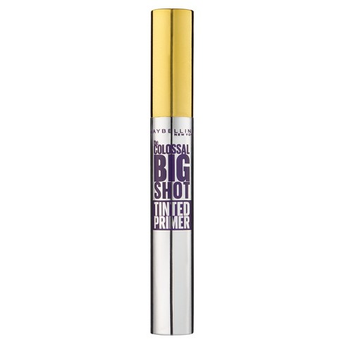 Maybelline  Volum' Express Colossal BIG Shot Mascara Primer - 0.33oz - image 1 of 3
