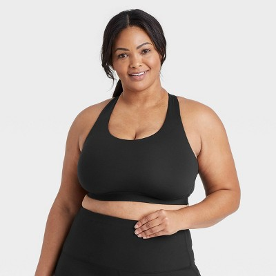 Women's Medium Support T-Back Bra - All in Motion™