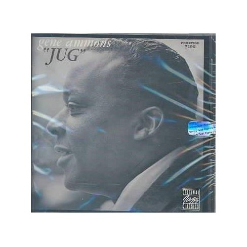 Gene Ammons - Jug (CD) - image 1 of 1