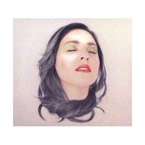 Carla Morrison - Amor Supremo (CD) - image 1 of 1