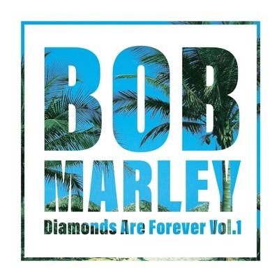 Bob Marley - Diamonds Are Forever Vol.1 (Vinyl)