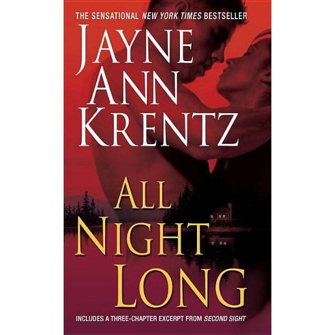 All Night Long - by  Jayne Ann Krentz (Paperback) - image 1 of 1