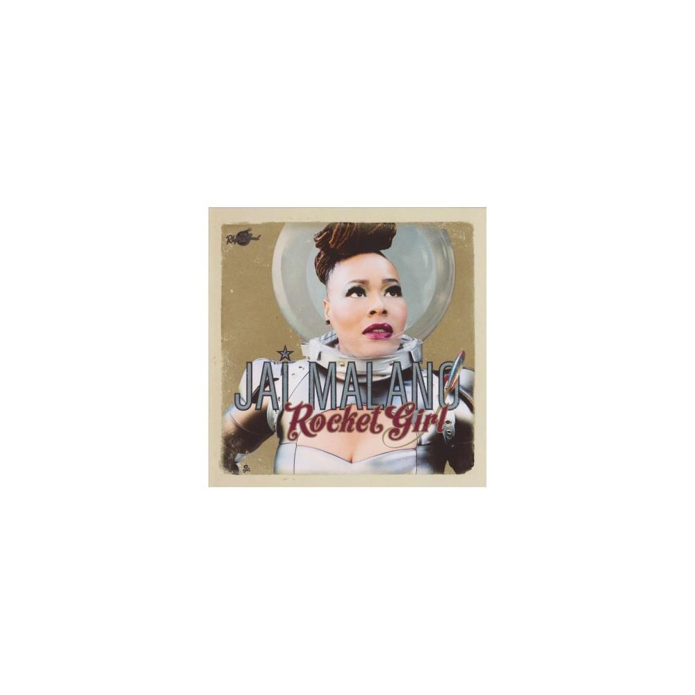 Nico Duportal - Rocket Girl (CD)