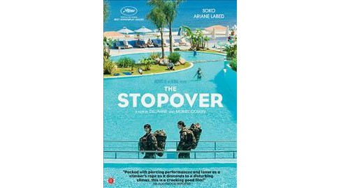 Stopover (DVD) - image 1 of 1
