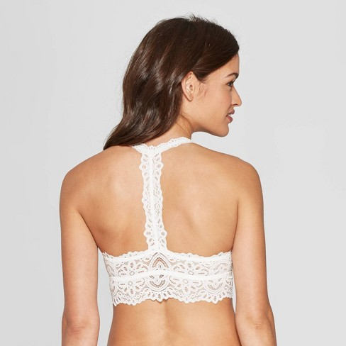 abef576622 Women s Longline Bralette - Auden™   Target