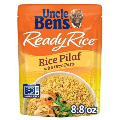 Uncle Ben's Ready Rice Rice Pilaf - 8.8oz
