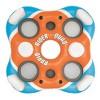 Bestway Rapid Rider 4 Person Floating Island River Lake Raft & Electric Air Pump - image 3 of 4