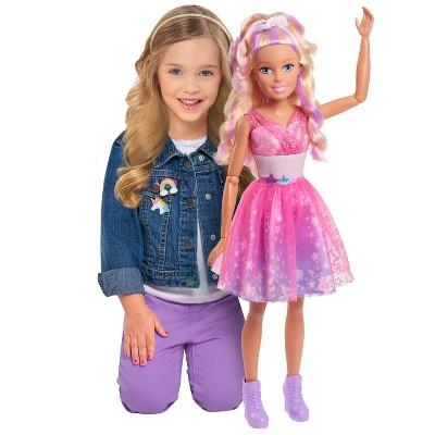 "Barbie 28"" Doll"