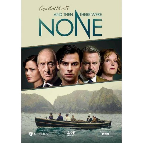 And Then There Were None (DVD) - image 1 of 1