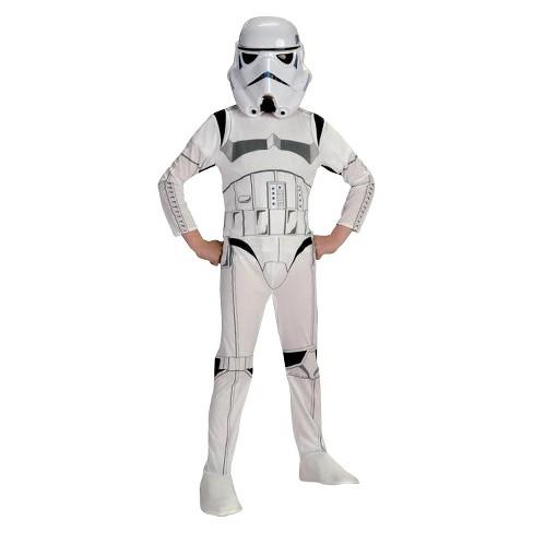 Star Wars Stormtrooper Kids' Costume - image 1 of 1